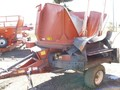 1989 Hesston BP25 Grinders and Mixer