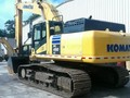 2012 Komatsu PC490LC-10 Excavators and Mini Excavator