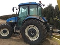 2010 New Holland TD5050 Tractor