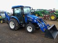 2014 New Holland Boomer 3045 Tractor