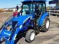2018 New Holland Boomer 40 Tractor