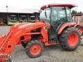 2015 Kubota L4760 Tractor