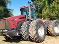 2009 Case IH Steiger 435 Tractor