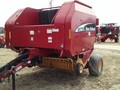 2005 New Holland BR770 Round Baler