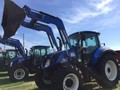 2016 New Holland T5.110 Tractor
