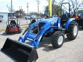2017 New Holland Boomer 41 Tractor