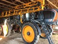 2012 Hagie STS14 Self-Propelled Sprayer