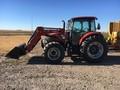 2016 Case IH Farmall 90C Tractor