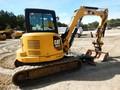 2014 Caterpillar 305.5E2 CR Excavators and Mini Excavator