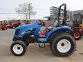 New Holland TC40A Tractor