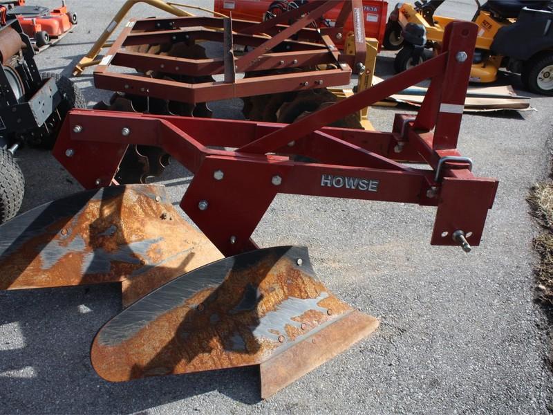 Howse MPH216 Plow