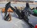 Woods BH7500 Loader and Skid Steer Attachment