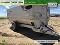 2012 Kuhn R260 Feed Wagon