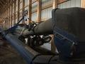 2012 Brandt 13x70 Augers and Conveyor