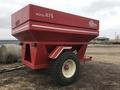 1996 E-Z Trail 475 Grain Cart
