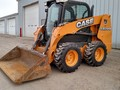 2012 Case SR200 Skid Steer