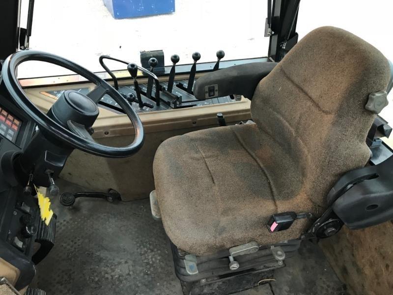 1991 Caterpillar Challenger 65B Tractor