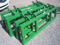 Other Cat 2 Global Bale Spear Loader and Skid Steer Attachment