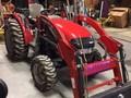 2012 Case IH Farmall 35B Tractor