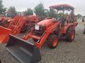 2018 Kubota L47 Tractor