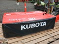 Kubota DM1017 Disk Mower