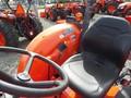 2021 Kubota M5660SUHD Tractor