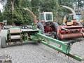 1984 John Deere 3970 Pull-Type Forage Harvester
