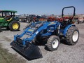 2012 New Holland Boomer 50 Tractor