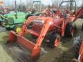1998 Kubota L2500DT Tractor