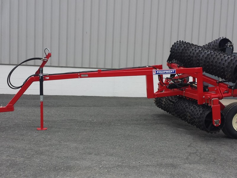 RJ Equipment RJFX1923 Mulchers / Cultipacker