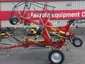 Massey Ferguson TD1648 Tedder