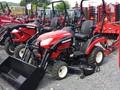 Yanmar SA221 Tractor