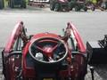 Yanmar YT235 Tractor