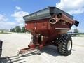 M&W 750 Grain Cart