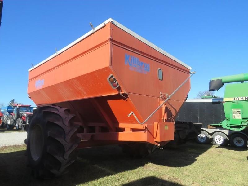 Killbros 1400 Grain Cart