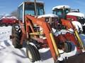 International Harvester 886 Tractor