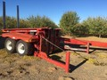 2013 ProAG 16K Bale Wagons and Trailer