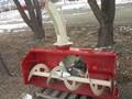 2018 Buhler Farm King Y600 Snow Blower