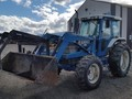 1988 Ford 7710 II Tractor