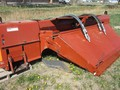 2007 Massey Ferguson 9175 Self-Propelled Windrowers and Swather