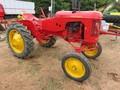 1954 Massey-Harris Pony Tractor