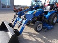 2008 New Holland Boomer 2035 Tractor
