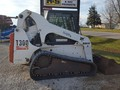 Bobcat T300 Skid Steer