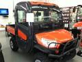 2020 Kubota RTV-X1100C ATVs and Utility Vehicle