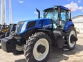 2018 New Holland T8.320 175+ HP