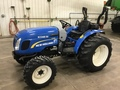 2011 New Holland Boomer 50 Tractor