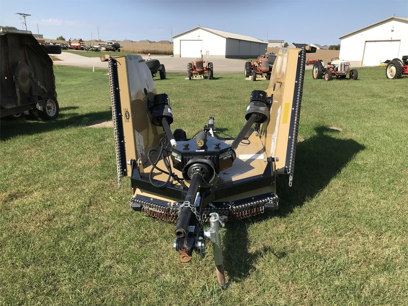 Used Land Pride RC2512 Batwing Mowers for Sale | Machinery Pete