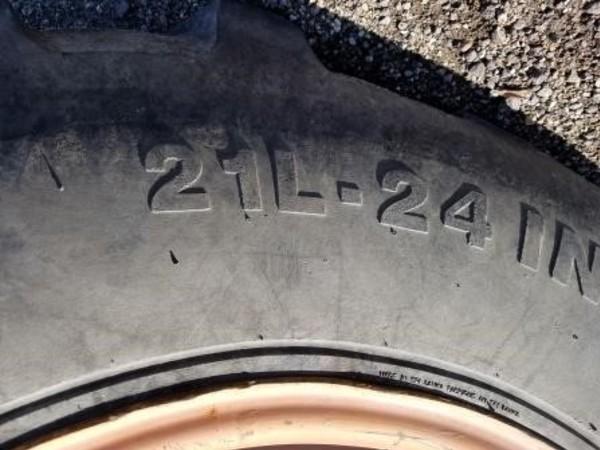 2007 Case 580SM PLUS II Backhoe