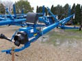 2017 Brandt 1060HP Augers and Conveyor
