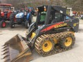 2005 New Holland LS170 Skid Steer